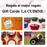 Gift Card 100 soles
