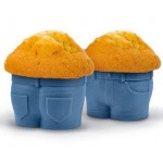 Moldes para Muffins Muffin Top