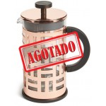 Cafetera French Press Eileen Cobre 8tz