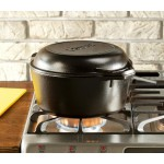 Olla Doble 5Qt. Lodge USA
