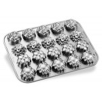 Molde Petit Fours Nordic Ware - USA