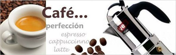 Cafe Perfeccion